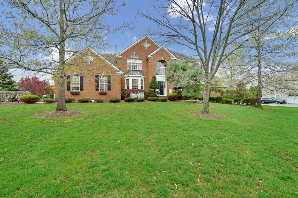 255 Pin Oak Road freehold nj