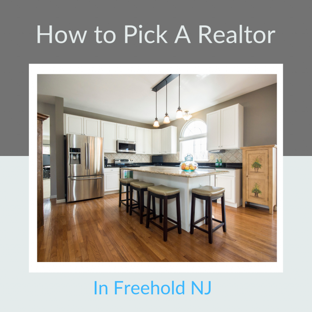 Freehold Real Estate Agent