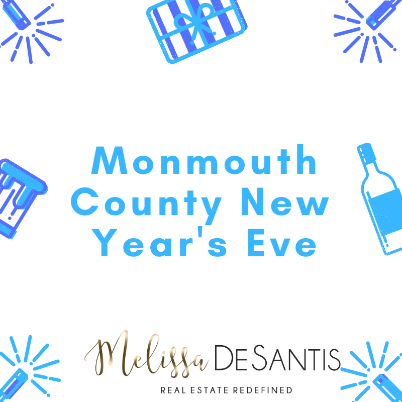 Monmouth County New Years Eve