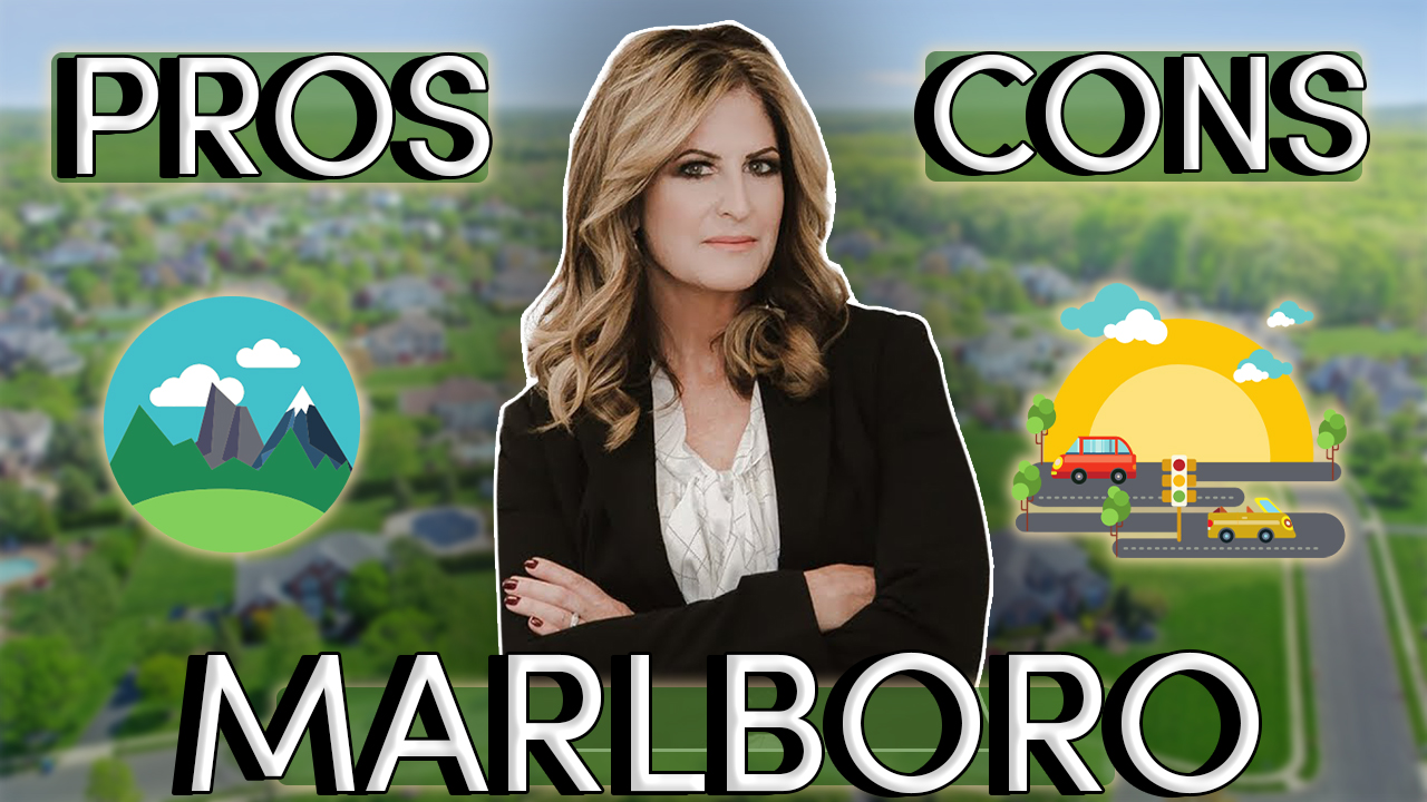 All About Living In Marlboro New Jersey