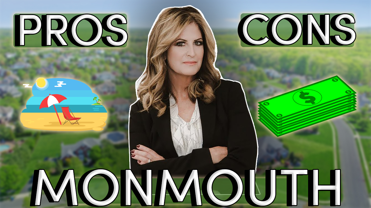 The Pros And Cons Of Living In Monmouth County